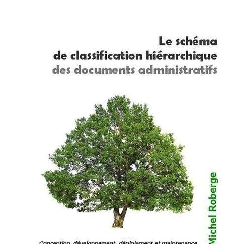 Éditions Michel Roberge: Le schéma de classification hiérarchique des documents administratifs | Gestion intégrée des documents d'activité | Scoop.it