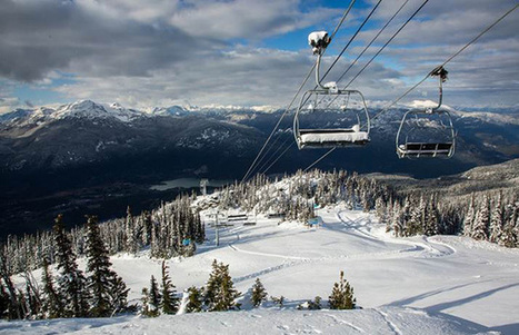Whistler Tourism offers Stay & Ski Package deals at 39-per-cent off - Vancouver Sun   Whistler, BC, Canada   Scoop.it