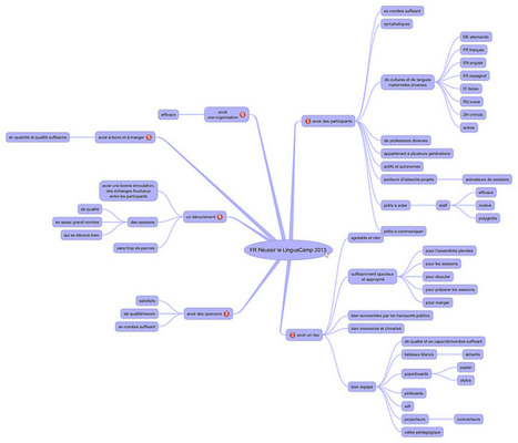 FR: Réussir un LinguaCamp - DE: Was ist ein erfolgreiches Linguacamp? | LinguaCamp | Scoop.it