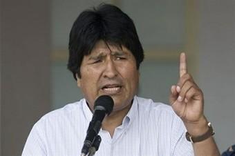Bolivia garantiza continuidad de programas para acceso al agua ... - teleSUR TV | Las organizaciones sociales ligadas al reclamo  por el acceso universal al agua potable. | Scoop.it