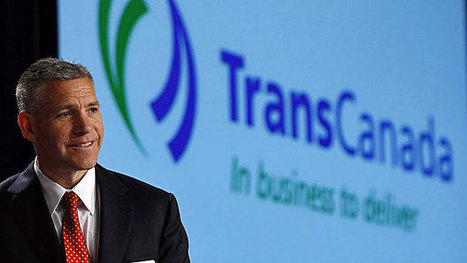 TransCanada moves forward with west-east pipeline | Canada Today | Scoop.it