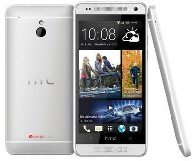 HTC One Mini already preorder & Hands-On [Video] | Android Smartphone News | Scoop.it