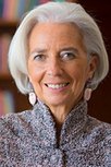 """""""Daring the Difference: The 3 L's of Women's Empowerment"""" By Christine Lagarde, Managing Director, International Monetary Fund 