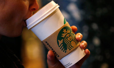 When big brands stumble: Starbucks and Toyota on hyper-transparency - The Guardian | The Tragedy of Romeo & Juliet | Scoop.it