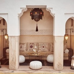 Dinner for two to Marrakech | Web rank | Scoop.it