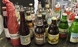 Lidl embraces craft ale craze following success with upmarket wine sales - The Guardian | Pubs and real ale | Scoop.it