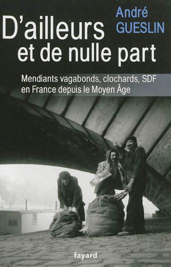 Histoire de la pauvreté errante - La Vie des idées | Danse avec moi | Scoop.it