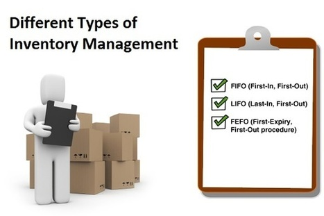 Three Types of Inventory Management | Syntactics Inc - Business Process Outsourcing in the Philippines | curations | Scoop.it