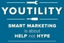 Book Club: Youtility by Jay Baer | Marketing Apps | Scoop.it