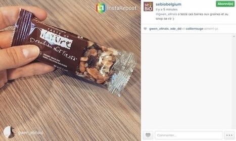 Trois services pour reposter des images sur Instagram | Time to Learn | Scoop.it
