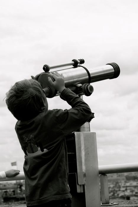 Penser comme un visionnaire | Veille et Intelligence humaine | Scoop.it