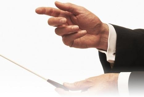 Les cadres dirigeants sont-ils encore une caisse de résonnance ... | MANAGEMENT | Scoop.it