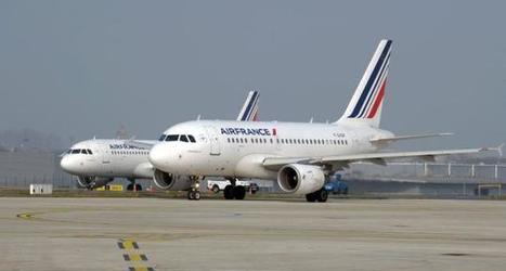 Air France plane lands at Kennedy after threats: sources | UNITED CRUSADERS AGAINST ISLAMIFICATION OF THE WEST | Scoop.it