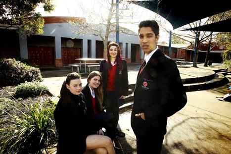 Students sound off about TAFE cuts | TAFE in Victoria | Scoop.it