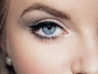 Makeup Tricks for Blue Eyes « Renewed Style | Web Scoops | Scoop.it