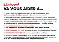 7 Bonnes Raisons d'Utiliser Pinterest | WebZine E-Commerce &  E-Marketing - Alexandre Kuhn | Scoop.it