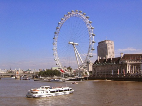 Thames Boat Hire: London Boat Trip: A Trip to Remember for lifetime   Thames Boat Hire   Scoop.it