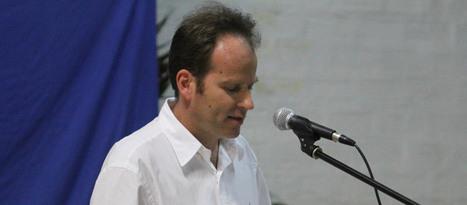 Droite : Guillaume De Reynal jette un pavé dans la mare | Actu Martinique | Scoop.it