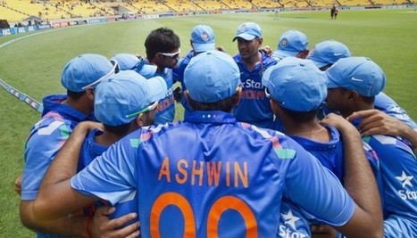India's 2015 World Cup Squad   Latest Sports Events   Scoop.it