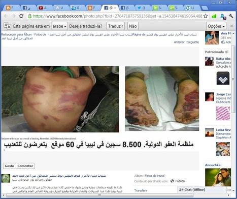 24 AMNESIA By ICC UN Amnesty HRW Int. Comunity Media In Face of Libya-n Rebels & NATO Crimes #FreeSaif #Saif | Seif al Islam al Gaddafi | Scoop.it