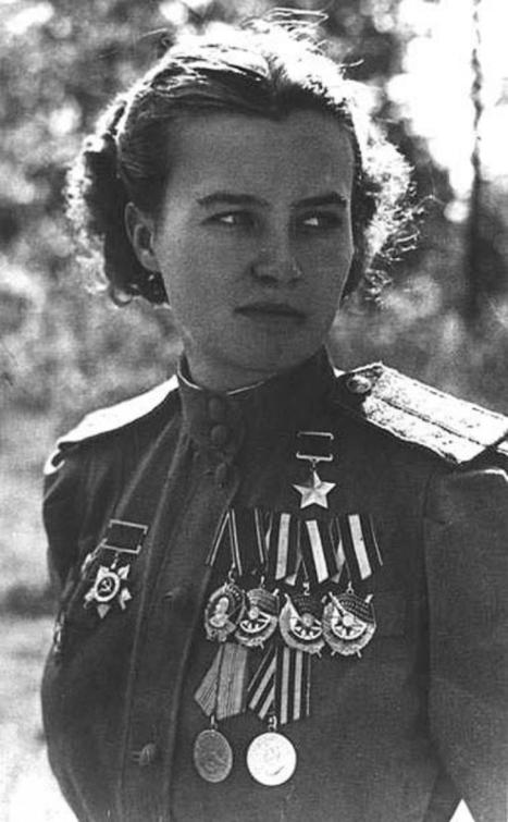 El papel de las mujeres en la segunda guerra mundial, fotografías. | Guerra Mundial | Scoop.it