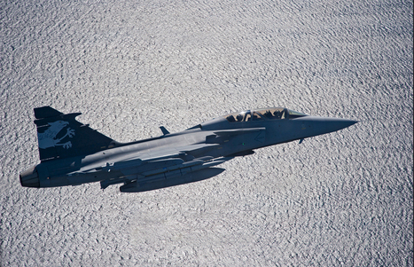A Choice Made After Careful Consideration And Research | Fighter Jet News | Scoop.it