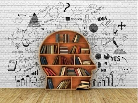 Capitalisation des connaissances : quels atouts pour l'expérience utilisateur et l'efficience des entreprises ?   Capitaliser et transmettre la connaissance en entreprise   Scoop.it
