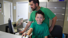 Summer fun for kids: working in the family business - Globe and Mail | Orcas Island Chamber of Commerce | Scoop.it