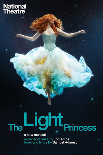 """Tori Amos' """"The Light Princess"""" Starts Rehearsals (+ Film Making Comp To Win Tickets!) 