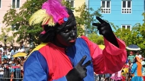Discussie over Zwarte Piet? Integratie geslaagd | OneWorld.nl | Asma Scoops | Scoop.it