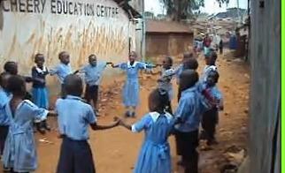 Cheery Children Education Center, Nairobi, Kenya   Into the Driver's Seat   Scoop.it
