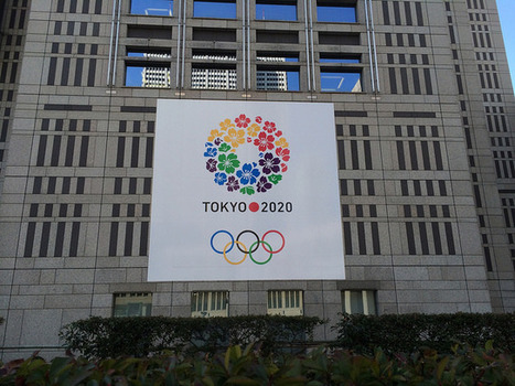 "2020 Tokyo Summer Olympics Medals May Be Made from E-Waste (""making a statement for gadget freaks"") 