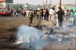 12 killed as Boko Haram attacks 2 Borno villages | World News | Scoop.it