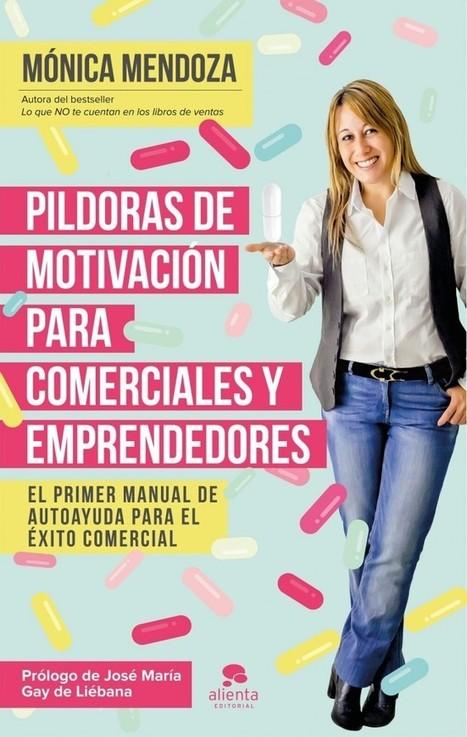 Nace el primer manual de autoayuda para emprendedores | TIC, Innovación y Educación | Scoop.it