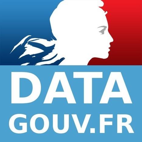 Liste des Collectivités ouvertes - Data.gouv.fr | Actualité des collectivités territoriales | Scoop.it