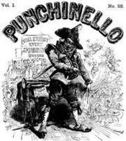 Punchinello, Volume 1, No. 09, May 28, 1870 by Various | Bookies | Scoop.it