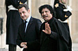 Gaddafi 'funded' 2007 Sarkozy campaign | ECONOMY & Transparency | Scoop.it