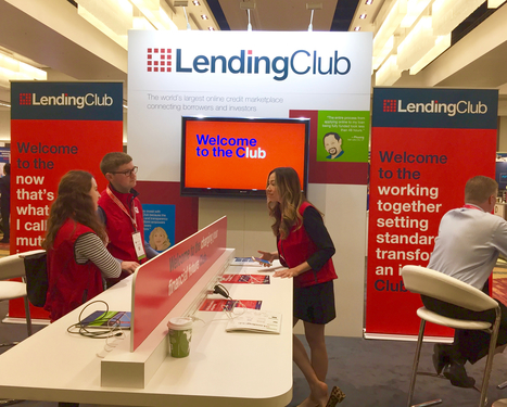 Lending Club Chief Investment Officer Sends Letter to Investors Providing Credit & Interest Rate Update -Crowdfund Insider | ECN: European Crowdfunding Network | Scoop.it