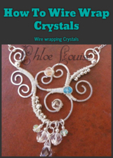 How To Wire Wrap Crystals: Wire wrapping Crystals   Home & Hobbies   Scoop.it