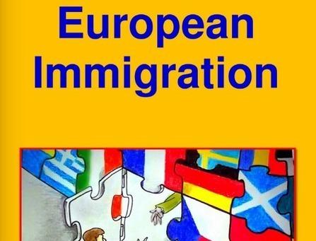 «European Immigration», projet eTwinning lauréat du Concours 2016 | Osons Innover | Pédagogie & Numérique | Scoop.it