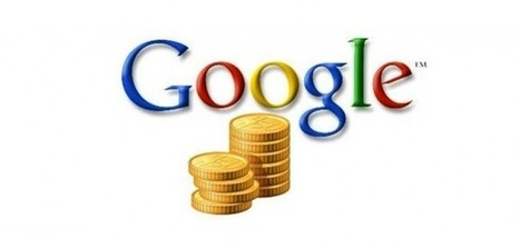 Google Coin May Stand Up Against Bitcoin - Guardian Liberty Voice | bitcoin veille | Scoop.it