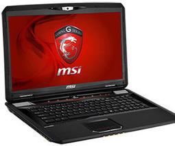 MSI GX70 Destroyer i GX60 Destroyer – wydajne laptopy dla graczy z kartą AMD Radeon M290X i grą Battlefield 4 :: PCLab.pl | Sprzęt i nowe technologie | Scoop.it