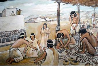 Economía azteca. | La gran Tenochtitlán y sus fundadores los aztecas | Scoop.it