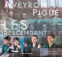 Aveyron-Pigüé, les descendants | | Rhit Genealogie | Scoop.it