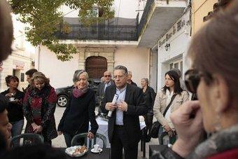 """Municipales à la Colle-sur-Loup: Christian Berkesse donne la """"priorité au développement économique""""   Municipales 2014   Scoop.it"""