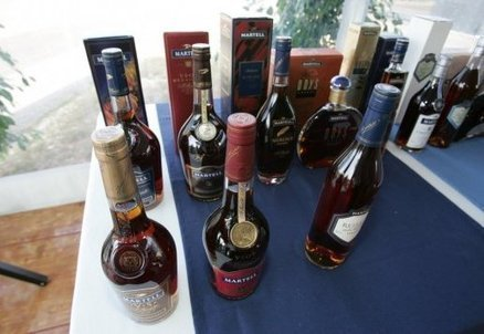 Le cognac s'est moins bien vendu en 2013/2014, notamment en Chine | Actualités du Cognac | Scoop.it