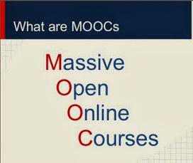 Educação para Milhares: QUANDO OS MOOCS NÃO SÃO MOOCS | moocs, imooc,cmooc, xmooc,mooa, cmell, clom | Scoop.it