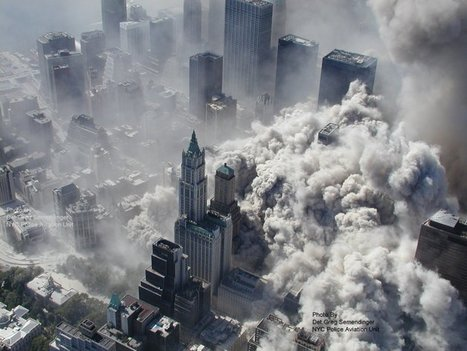9/11: The 25 Most Powerful Photos | Everything Photographic | Scoop.it