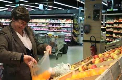 All supermarkets should do this. | Why It's Okay To Eat Ugly Vegetables | Scoop.it