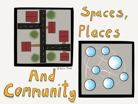 Spaces, Places and Community | Memorias de Orfeo | Scoop.it
